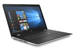 "PC Portable 17,3"" HP 17-bs094nf - FullHD, i3-7100, 4Go de RAM, 256Go de SSD, Windows 10"