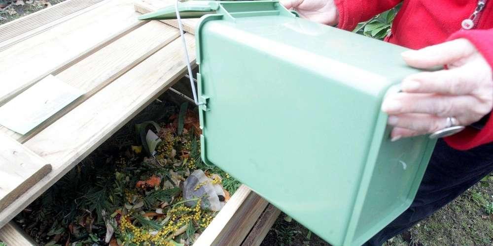 Distribution gratuite de composteurs - Martignas sur Jalle (33)