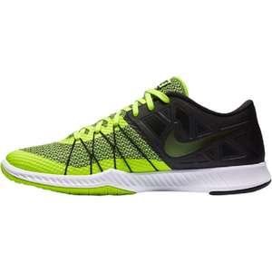 Chaussures Nike Zoom Train Incredibly Fast Homme - Tailles au choix