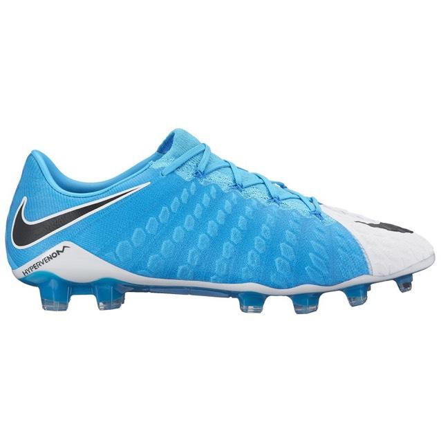 Chaussures de Football Nike Hypervenom Phantom III FG pour Hommes - Tailles au choix