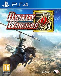 [Précommande] Dynasty Warriors 9 sur PS4 ou Xbox One + DLC