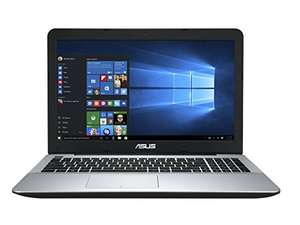 "PC 15.6"" Asus R556BP-DM249T - Full HD, AMD A9, RAM 4 Go, HDD 1 To + SSD 128 Go"