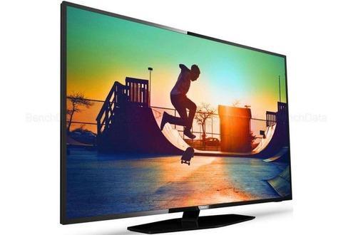 "TV 55"" Philips 55PUS6162 - LED, 4K UHD, Smart TV"