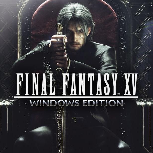 [Précommande] Final Fantasy XV Windows Edition : Le Jeu + Season Pass sur PC (Dématérialisé - Steam)