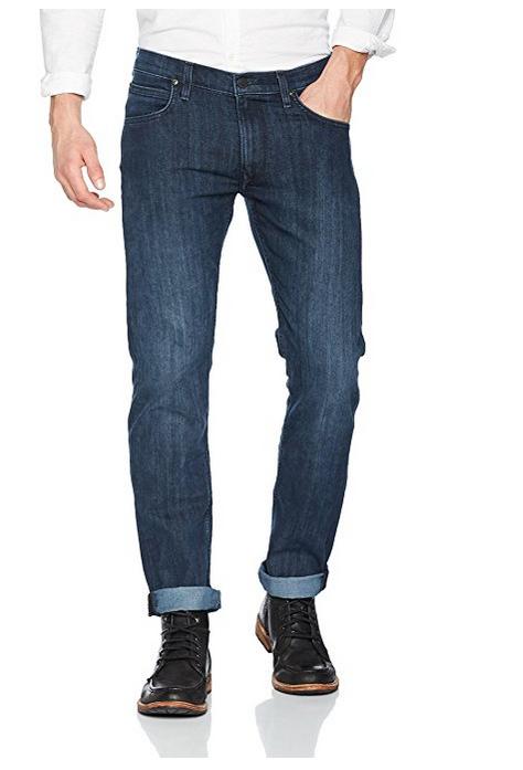 Jeans Homme LEE Daren Zip Fly