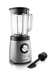 Blender Philips HR2195/08 - 900W, 2L