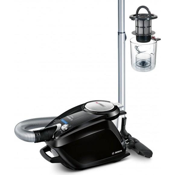 Aspirateur traîneau sans sac Bosch BGS5230 - 700W - 69 dB - A - Noir