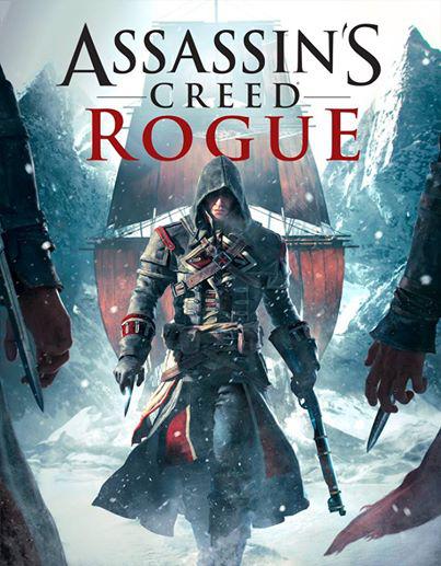 Assassin Creed Rogue sur PC (Dématérialisé)