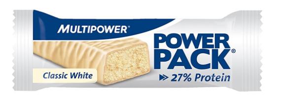 [Panier Plus] Lot de 24 barres protéinées Multipower - 35 g (840 g)