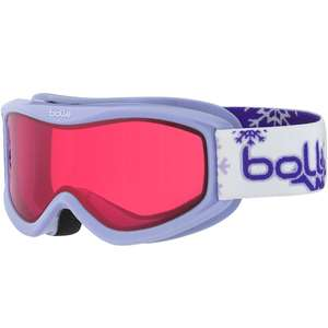 Masque de de ski Bolle purple Vermillon Cat 2