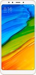 """Smartphone 5.7"""" Xiaomi Redmi 5 - SnapDragon 450, 2 Go de RAM, 16 Go, 4G (B20), or"""