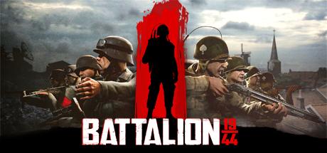 Battalion 1944 sur PC (dématérialisé)