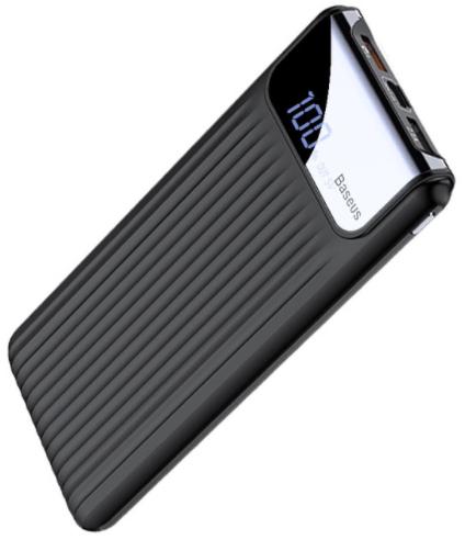 Batterie externe Baseus QC3.0 10 000 mAh