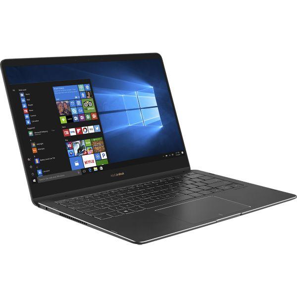 """PC Portable 13.3"""" Asus ZenBook Flip S UX370-78256 - Full HD, i7-7500U, RAM 8 Go, SSD 256 Go"""