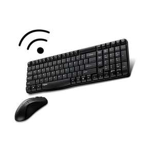 [CDAV] Ensemble clavier et souris sans fil Rapoo Wireless Optical Combo X1800