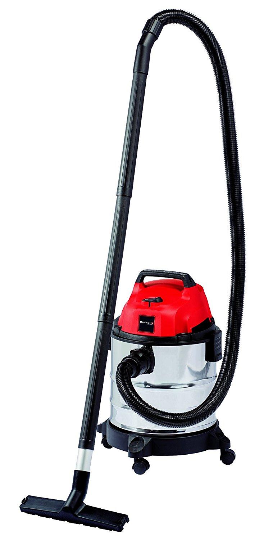 Aspirateur eaux et poussières Einhell TH-VC 1820 S - 1250 W