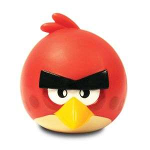 Lampe LED Angry Birds RED - 11.4x10.4x9.5 cm