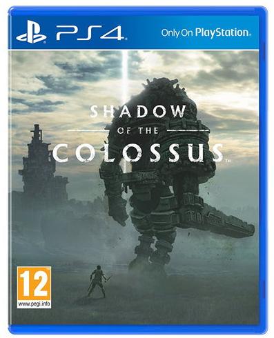 [Précommande] Shadow of the Colossus sur PS4 (+ DLC bonus + Thème Dynamique)
