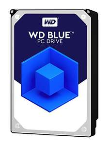 "[Membres Prime] Disque dur interne 3.5"" Western Digital WD Blue (5400 trs/min, 64 Mo) - 2 To"