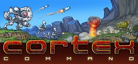 Cortex Command gratuit sur PC (Dématérialisé)