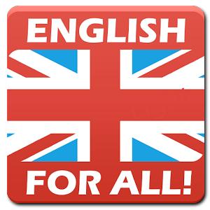 Anglais pour tous ! Pro Gratuit sur Android (Au lieu 0,59€)