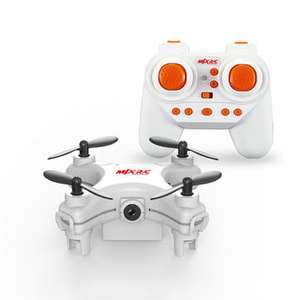 Drône Quadcopter MJX X905C 2.4G 4CH Mini RC RTF