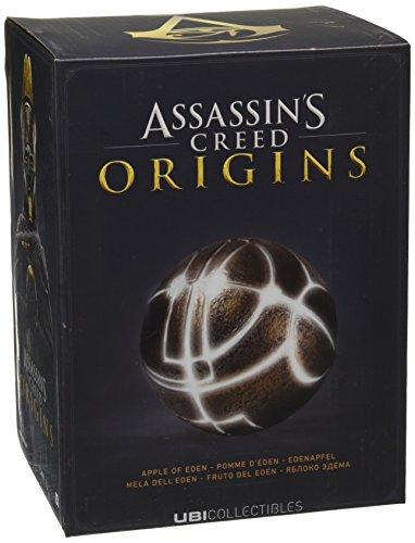 Réplique Assassin's Creed Origins: - Pomme d'Eden