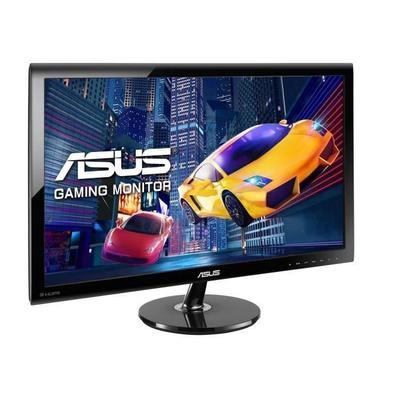 "Ecran PC 27"" Asus VS278Q - Full HD, 1 ms"