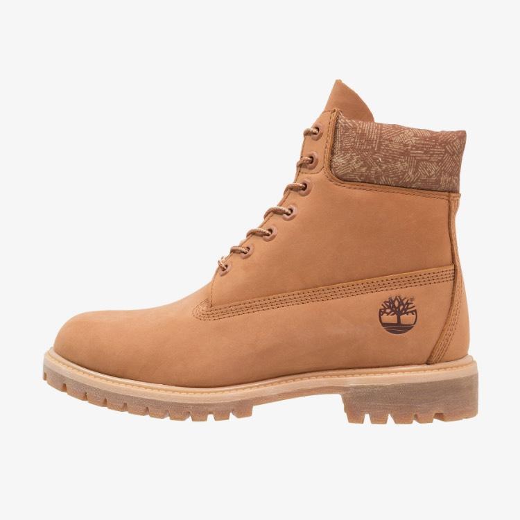 Boots Timberland 6 In Premium Collar - 44 au 47,5