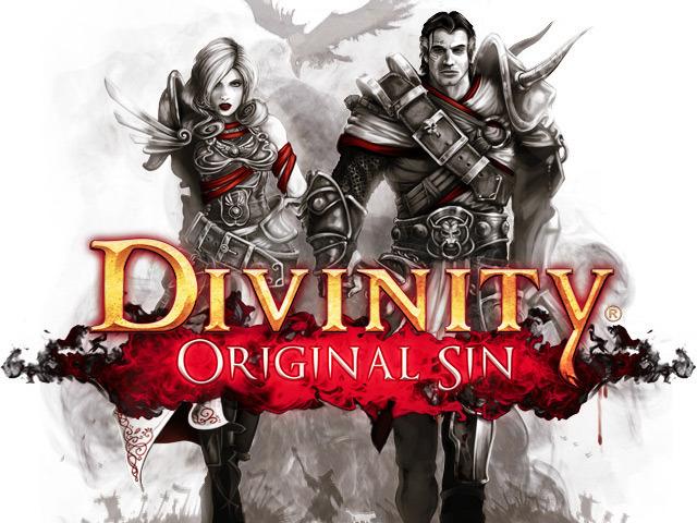 Jeu  PC (dématérialisé)  Divinity: Original Sin