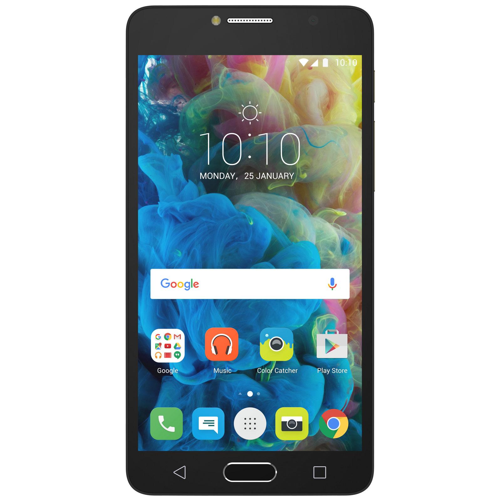 """Sélection de smartphones en promotion - Ex : Smartphone 5.5"""" Alcatel POP 4S"""