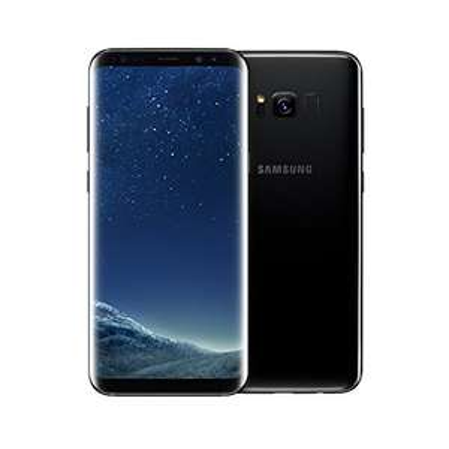 "Smartphone 6.2"" Samsung Galaxy S8+ - Noir (via ODR 100€)"