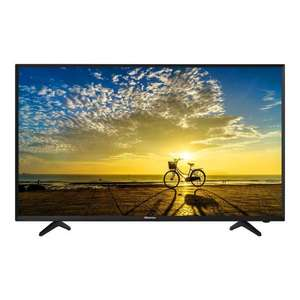 TV 49'' Hisense H49N2100S - LED, Full HD (via 50€ d'ODR)