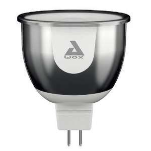 Ampoule LED bluetooth AwoX SmartLIGHT GU5.3