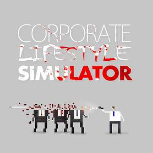 Corporate Lifestyle Simulator gratuit sur PC (Dématérialisé - Steam)