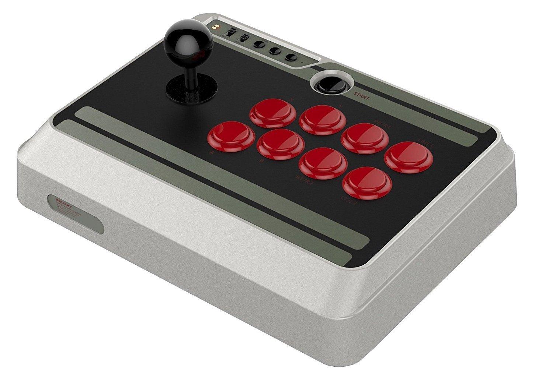 Stick arcade 8bitdo NES30