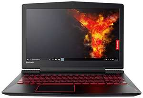 """PC portable 15.6"""" Lenovo Legion Y520-15IKBM - i7-7700HQ, 8 Go RAM, 1 To + SSD 128Go, GeForce 1060 6Go, Win10"""