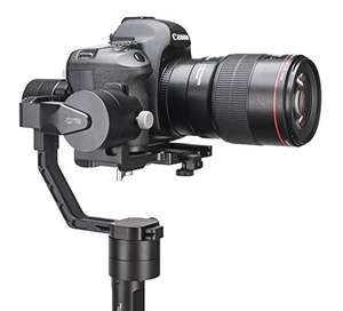 Stabilisateur 3 axes Zhiyun Crane 1 pour appareil photo