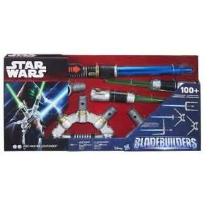 Sabre Star Wars 7 Ultimate Jedi Master Customisable