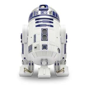 Machine à bulles Star Wars R2-D2 - 45cm