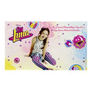 Calendrier de l'Avent Disney maquillage Soy Luna