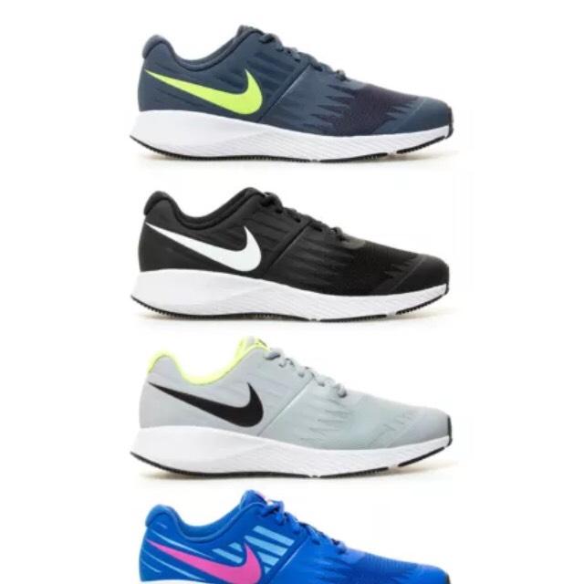 Chaussures Running Nike Femme Star runner