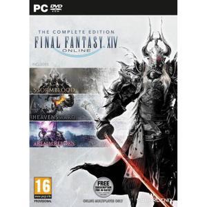 Final Fantasy XIV : Edition Complete sur PC