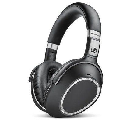 Casque sans-fil à réduction de bruit Sennheiser PXC 550