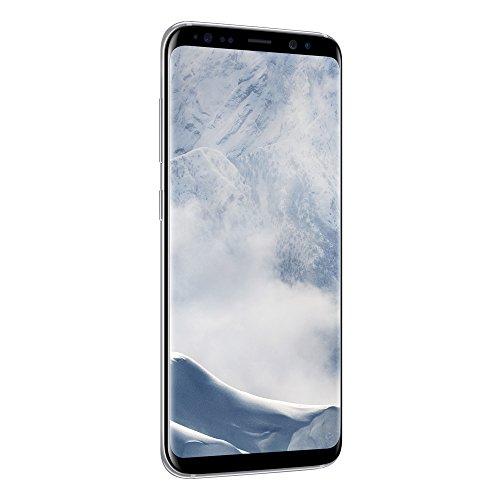 """Smartphone 5,8"""" Samsung Galaxy S8 LTE G950  - 64Go (vendeur tiers)"""