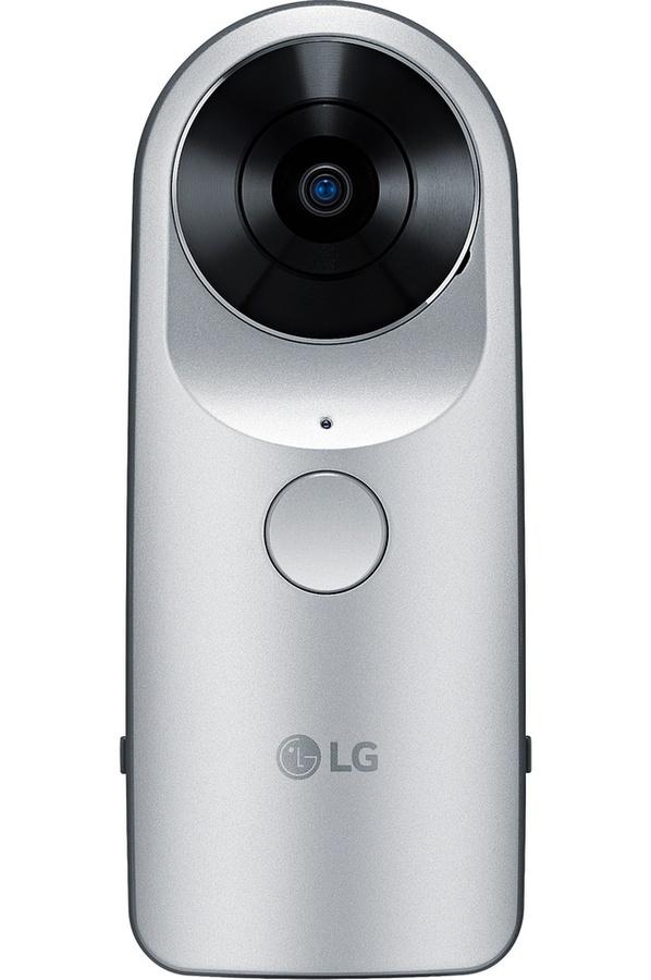 Caméra 360° LG 360 CAM (LGR105)