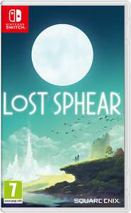 Jeu Lost Sphear sur Switch (via 14€ en SuperPoints via appli)