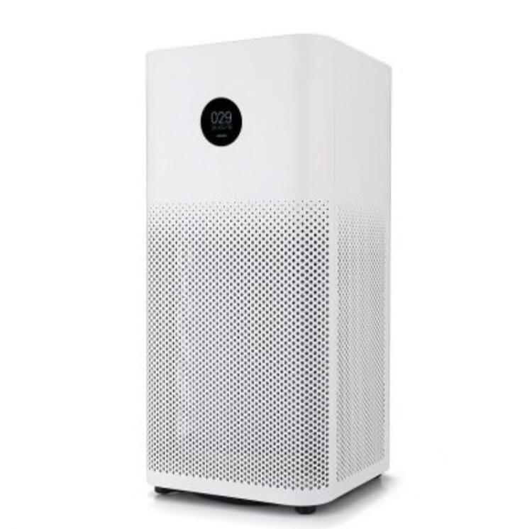 Purificateur d'air Xiaomi Air Purifier 2S - Ecran OLED