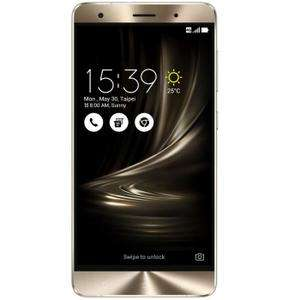 """Smartphone 5,7"""" Asus ZenFone Deluxe - FullHD Amoled, 64Go de ROM, 6Go de RAM, 23 Mégapixels"""