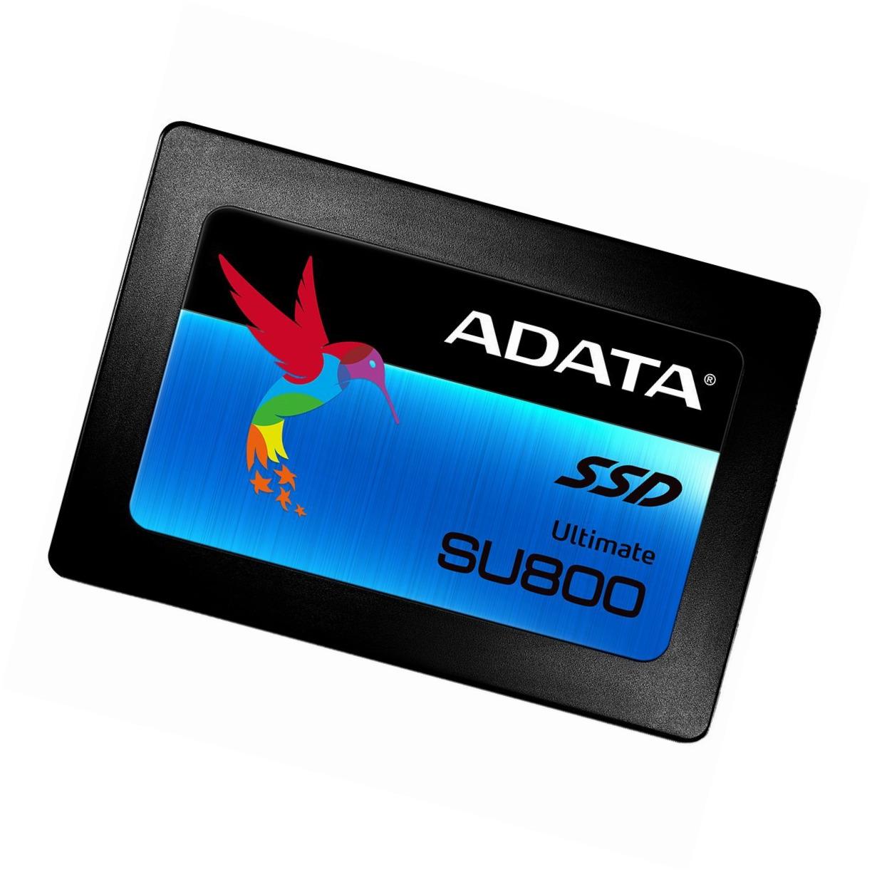 "SSD interne 2,5"" Adata SU800 256Go (3D-TLC)"